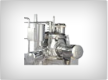 High Shear Mixer Granulator